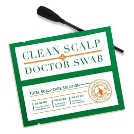 Пилинг A'Pieu для кожи головы / A'Pieu Clean Scalp Doctor Swab