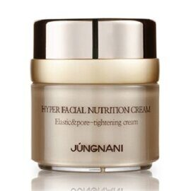 Крем для лица Jungnani с пептидами / Jungnani Hyper Facial Nutrition Cream 50ml