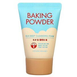 Пенка для умывания – Etude House Baking Powder B.B Deep Cleansing Foam 30ml