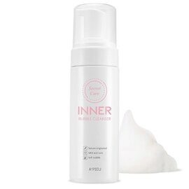 Пенка A'Pieu для интимной гигиены / A'Pieu Secret Care Inner Bubble Cleanser 150ml