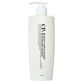 Шампунь для волос протеиновый — Esthetic House CP-1 Bright Complex Intense Nourishing Shampoo 500ml