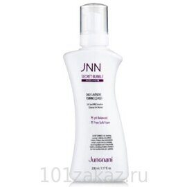 Jungnani Пенка для интимной гигиены / Secret Bubble Daily Lavender Feminine Cleanser 230ml