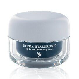 Крем для лица «Ласточка и гиалурон». Esthetic House Ultra Hyaluronic Bird's Nest Water-drop Cream.