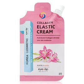 Eyenlip Крем для лица коллагеновый / Eyenlip Collagen Elastic Cream 20g