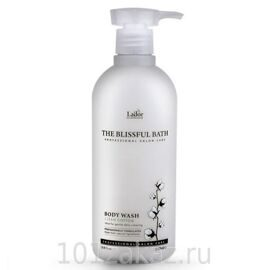 Гель для душа Lador чистый хлопок / Lador The Blissful Bath Body Wash Clean Cotton 530ml