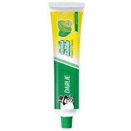 Зубная паста с мятой Darlie Double Action Fresh & Clean Toothpaste 35g