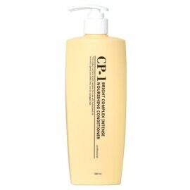 Кондиционер для волос протеиновый. Esthetic House CP-1 Bright Complex Intense Nourishing Conditioner 500ml