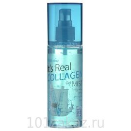 Гель-мист для лица с коллагеном FarmStay It's Real Gel Mist Collagen