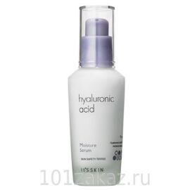 Сыворотка It's Skin с гиалуроновой кислотой — Hyaluronic Acid Moisture Serum 40ml