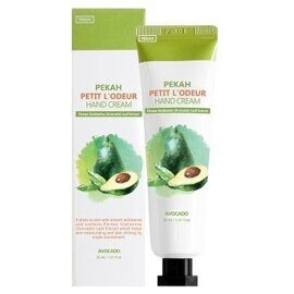 Крем для рук «Авокадо» Pekah Petit L'Odeur Avocado Hand Cream 30ml