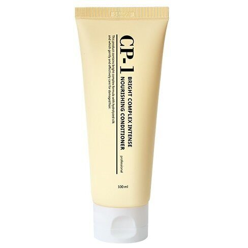 Кондиционер протеиновый для волос. Esthetic House CP-1 Bright Complex Intense Nourishing Conditioner 100ml