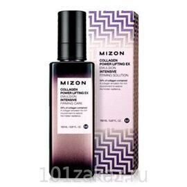 Лифтинг-эмульсия для лица с коллагеном Mizon Collagen Power Lifting EX Emulsion 150ml
